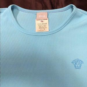Men's authentic Versace Jeans Couture logo Shirt